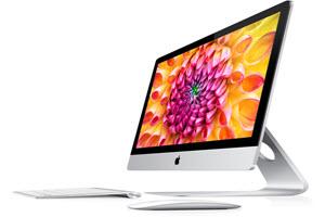 Een trage iMac